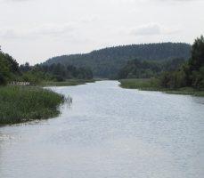 шхерная протока