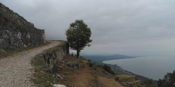 Абхазия на велосипеде