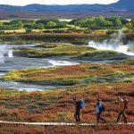 Камчатка — Долина Гейзеров и Тихий океан. 5-19 августа