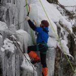 Чёрный лёд. 22-24 февраля