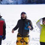 Ледопады, на которых вы никогда не были. 23-25 февраля