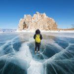 11 — 17 марта. Обновлённый маршрут «По льду Байкала как по небесам»