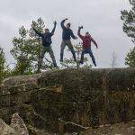 Затерянные тропы Карельского перешейка —  МЕСТ НЕТ! 30.04 — 05.05