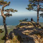 Культурный и дикий Крым 1- 8 (11) мая